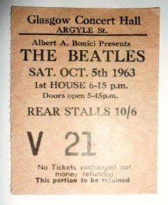 Glasgow 1963