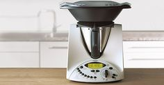 Should I Buy a Thermomix?