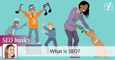 Learn what Search Engine Optimization is and why it's important (Yoast SEO Blog)