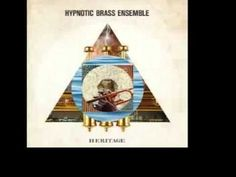 Hypnotic Brass Ensemble - Water - YouTube