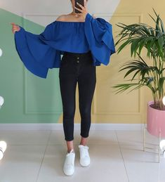 Bell Sleeves, Bell Sleeve Top, Blouses, Pretty, Clothing, Women, Fashion, Stockings, Outfits