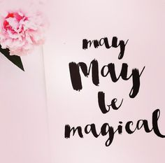 May a #beautiful month a month when my life changed forever  Let this month be full of #blessings #cheer & #memorable moments!  #motivation #momlife #ootd #may #magical #itworks #entrepreneur #goals #inspiration #mood by janette__s