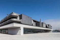 Cultural Center of Viana do Castelo / Eduardo Souto de Moura