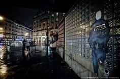 ARCHIVES JOURNAL PHOTO, il y a 2 ans: «Sous surveillance…» La PHOTO du Jour du 5 novembre 2010