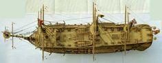 Ship model San Felipe  ~START~