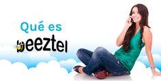 ¿Qué es Beeztel? Conoce este revolucionario servicio de llamadas gratuitas y super baratas a cualquier lugar del mundo http://beeztel.com/blog/que-es-beeztel/
