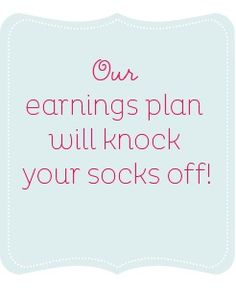 Tell me what your financial goal is, and I will show you how Ruby Ribbon can get you there.