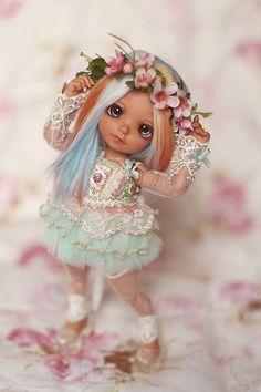 Fairyland RealFee Discussion Part 6 Crochet Doll Dress, Crochet Doll Clothes, Ooak Dolls, Blythe Dolls, Cute Little Baby, Little Babies, Avatar Babies, Cheap Dolls, Flower Girl Dresses
