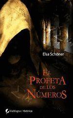 PROFETA DE LOS NUMEROS,EL   SCHONER,ELSA  SIGMARLIBROS