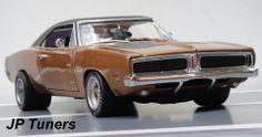 1:18 Dodge Charger Custom