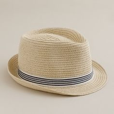 $29 summer fedora, I am rocking the fedora this summer, LOVES