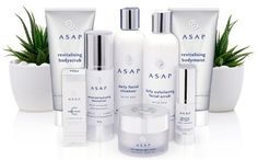 ASAP skincare is Australian skincare, that suits aging, acne or dehydrated skin. Its affordable and really works!