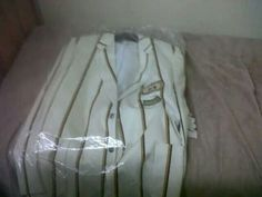 White blazer for team rugby and water polo Queen's College, Water Polo, Rugby, Queens, Blazer, Blazers, Thea Queen, Football
