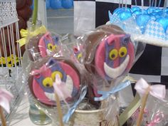 doces decorados alice no pais das maravilhas - Pesquisa Google