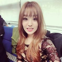 ♡Song ji eun_☆Secret☆_girl group of korea.....Instagram-@secret_jieunssong