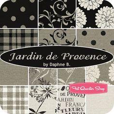 Jardin de Provence Fat Quarter BundleDaphne B. for Windham Fabrics - Jardine de Provence - Windham Fabrics | Fat Quarter Shop