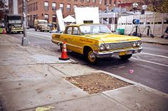 Flickr Search: New York City Taxi | Flickr - Photo Sharing!