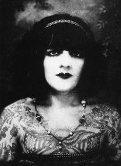 1920s...