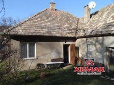 Fotka #1: XEMAR ponúka na predaj rodinný dom v obci Píla