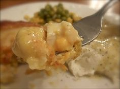 """Cresent Chicken Made this, super easy and yummy! Good for a """"New Mom"""" dinner with mashed potatoes and a salad."""