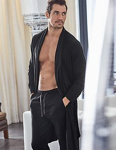 MicroModal™ Blend Dressing Gown