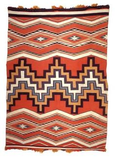 Navajo Eye Dazzler Rug Circa 1890 1910 Find This Pin And More On Native American Inspired