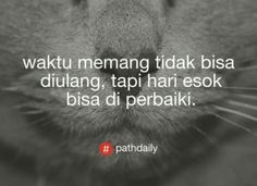 Daily Quotes, Me Quotes, Qoutes, Simple Quotes, Great Quotes, Quotes About Love And Relationships, Relationship Quotes, Self Reminder, Quotes Indonesia