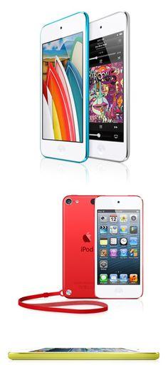 Apple iPod Touch 32GB http://www.etradesupply.com/apple/ipod.html
