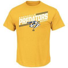 Go Preds! Sport Seasons · Nashville Predators 4fab01287