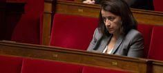 Cécile Duflot, opposante en chef à Manuel Valls Check more at http://info.webissimo.biz/cecile-duflot-opposante-en-chef-a-manuel-valls/