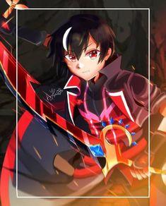 Boboiboy Anime, Anime Kiss, Anime Couples Manga, Cute Anime Couples, Anime Art, Galaxy Movie, Anime Galaxy, Boboiboy Galaxy, Cartoon Movies