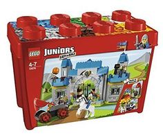 LEGO LEGO Junior Castle set 10676