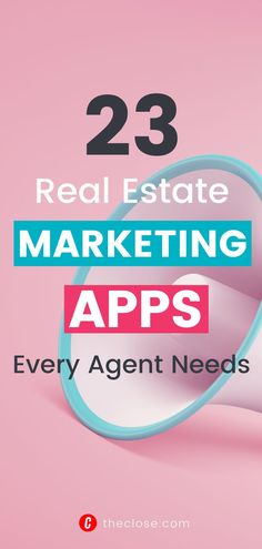 Here's a comprehensive list of the best real estate marketing tools available for agents, teams, and brokerages for 2022. Since most of these tools are free or very cheap, there's simply no excuse to market your brand in an unprofessional way. These tools won't only make you look good online, they will help save you time, money, and effort in the process. Sound good? OK, let's jump right into our list of the best real estate marketing tools for 2022: Graphic Design Tools, Tool Design, Marketing Tools, Online Marketing, Crm Tools, Social Media Posting Schedule, Customer Relationship Management, Higher Learning, Lead Generation