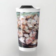 Pulpo a la gallega/Polbo a galega/Galician octopus Travel Mug
