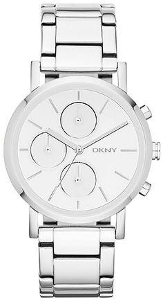 Zegarek damski DKNY NY8860 - sklep internetowy www.zegarek.net