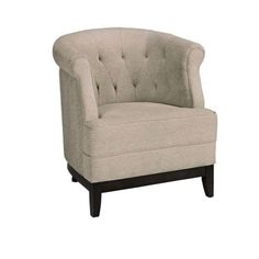 Home Decorators Collection Emma Chair in Solid Textured Natural-formerly travette, also comes in seagrass