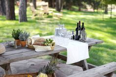 8 Tips for Eco-Friendly Entertaining