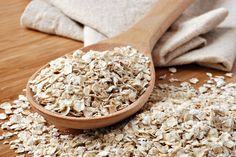 Oats nutrition, Oatmeal benefits for vibrant health Muesli, Testosterone Boosting Foods, Homemade Oatmeal, Juicing For Health, Health Foods, How To Grow Taller, Lower Cholesterol, Food Items, Superfoods