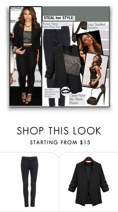 """Steal her style: Dinah Jane Hansen"" by aminkicakloko ❤ liked on Polyvore featuring Hansen, Seed Design, women's clothing, women, female, woman, misses and juniors"