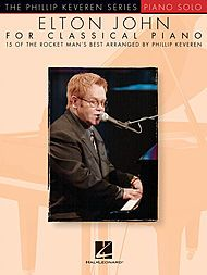Elton John for Classical Piano