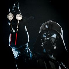 Even Darth Vader knows these #StarWars jacket earrings (replicas of his lightsaber) are a purchase worthy of royalty. They can be yours if you head to amazon.com. . Darth Vader Lightsaber, Star Wars Jewelry, Jacket Earrings, Starwars, Dangle Earrings, Dangles, Royalty, Amazon, Jackets