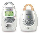 VTech DM221 Safe  Sound Digital Audio Baby Monitor