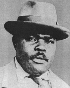 June Marcus Garvey's Trial Ends; He has been Sentenced to a Five-Year Imprisonment Marcus Garvey, Black People, We The People, Black Star Line, Pan Africanism, African American Culture, The Orator, Harlem Renaissance, Portraits
