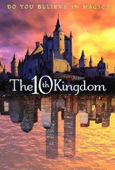 Kathryn Wesley - The 10th Kingdom (miniseries novelization)