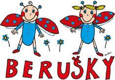 Ladybug, Smurfs, Princess Peach, Kindergarten, Classroom, Knitting, Kids, Fictional Characters, Decor