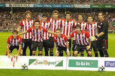 Athletic Club Bilbao 2012