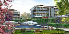 مشروع سكني في تركيا يلوا – يالوفا