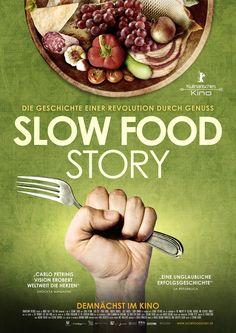 Die Slow Food Story - Trailer zum neuen Dokumentarfilm jetzt bei HOTELIER TV: http://www.hoteliertv.net/f-b/