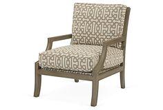 Conrad Chair on OneKingsLane.com