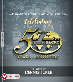 As a trusted voice in his life and ministry, Dennis shares the deep impact Kenneth and Gloria Copeland have had throughout their 50 years of ministry. Doctor Help, Deepest Gratitude, Areas Of Life, Prayer Warrior, Jesus Is Lord, Spiritual Growth, Building Materials, Word Of God, Ministry
